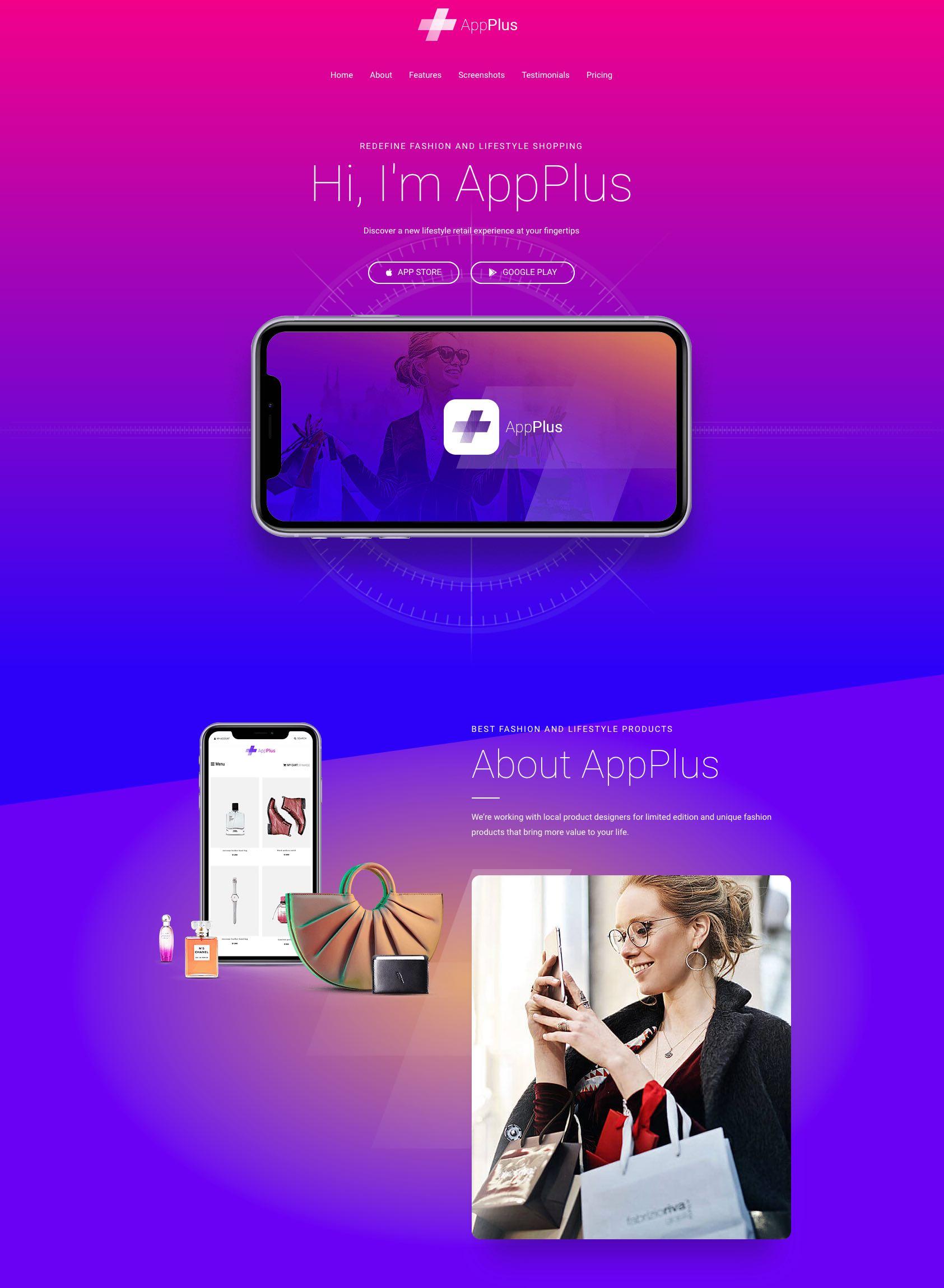 Starter Apps